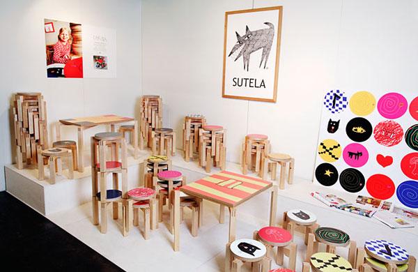 """Tarina"" children's furniture"