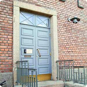 Oulu Customs House