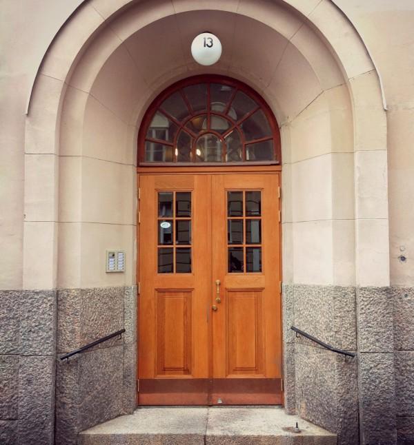 Mika Waltari's former home