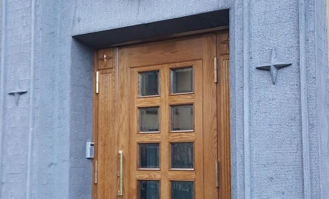 Franzeninkatu 14, Helsinki