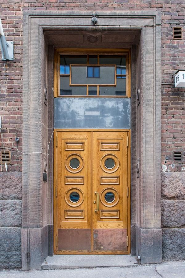 Fleminginkatu 15, Helsinki