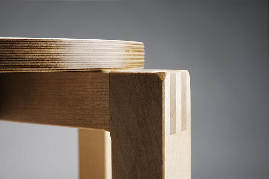 Tarina jakkara - Tarina stool