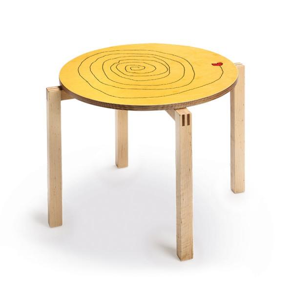 pyöreä Tarina pöytä - round Tarina table