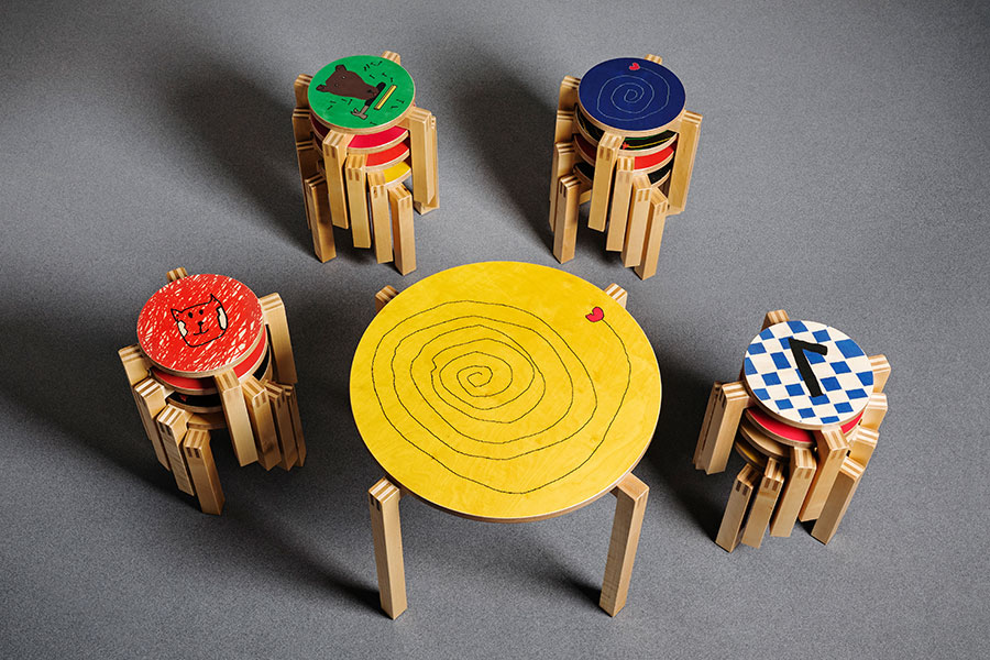 Tarina kalusteet - Tarina furniture