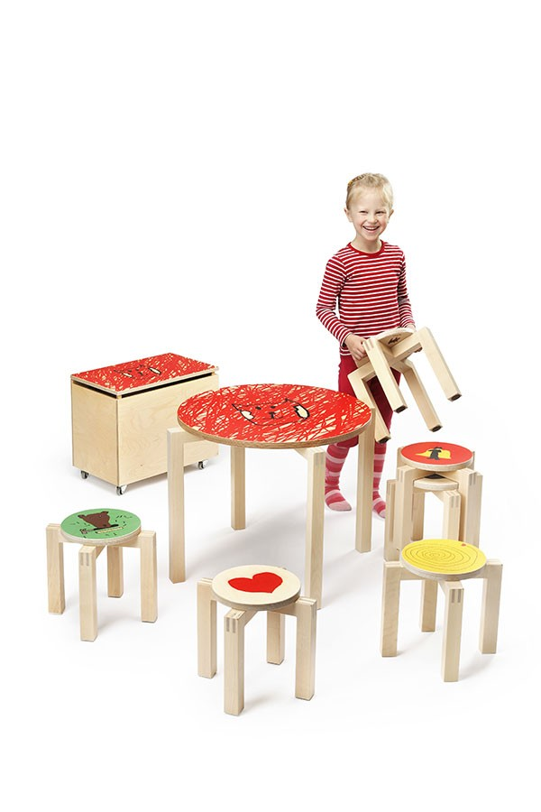 Tarina - Children's furniture